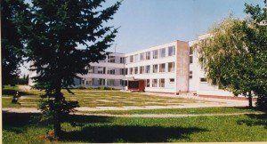 nauja mokykla