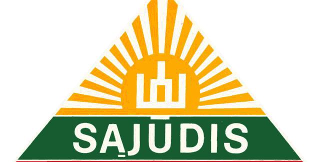 Sąjūdis_logo