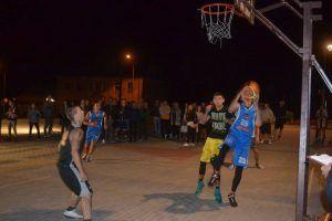 Krepšinio turnyras